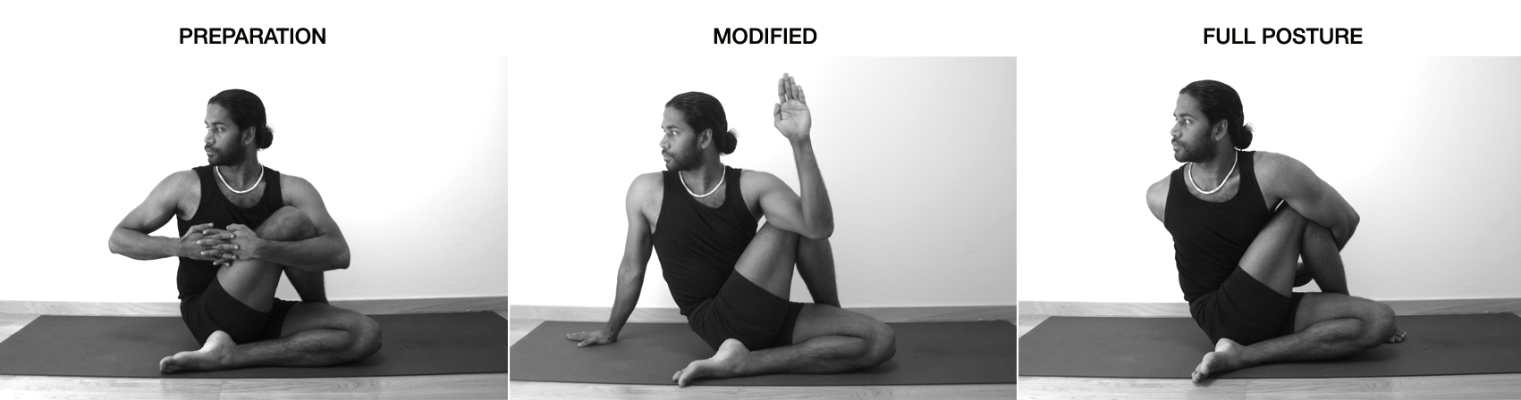 Ardha matsyendrasana half lord of the fishes pose for Half lord of the fishes