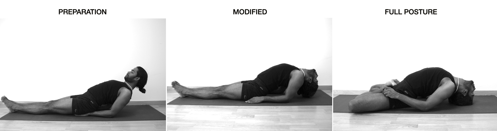 matsyenasana-buildup